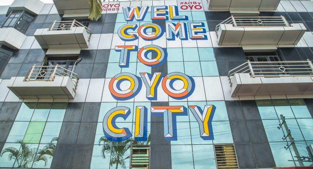 OYO - City Vibes