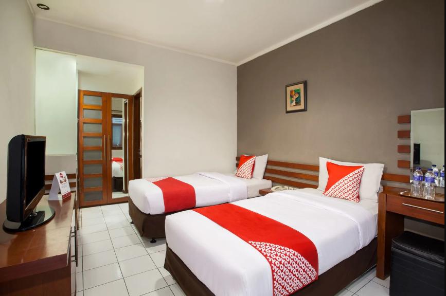 OYO 116 N Hotel Jakarta