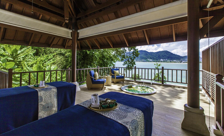 The Breeze Spa - Amari Phuket