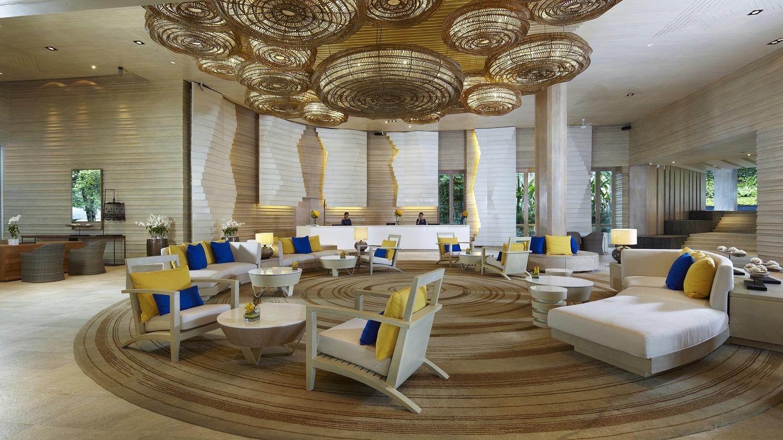 Amari Phuket - The Lobby
