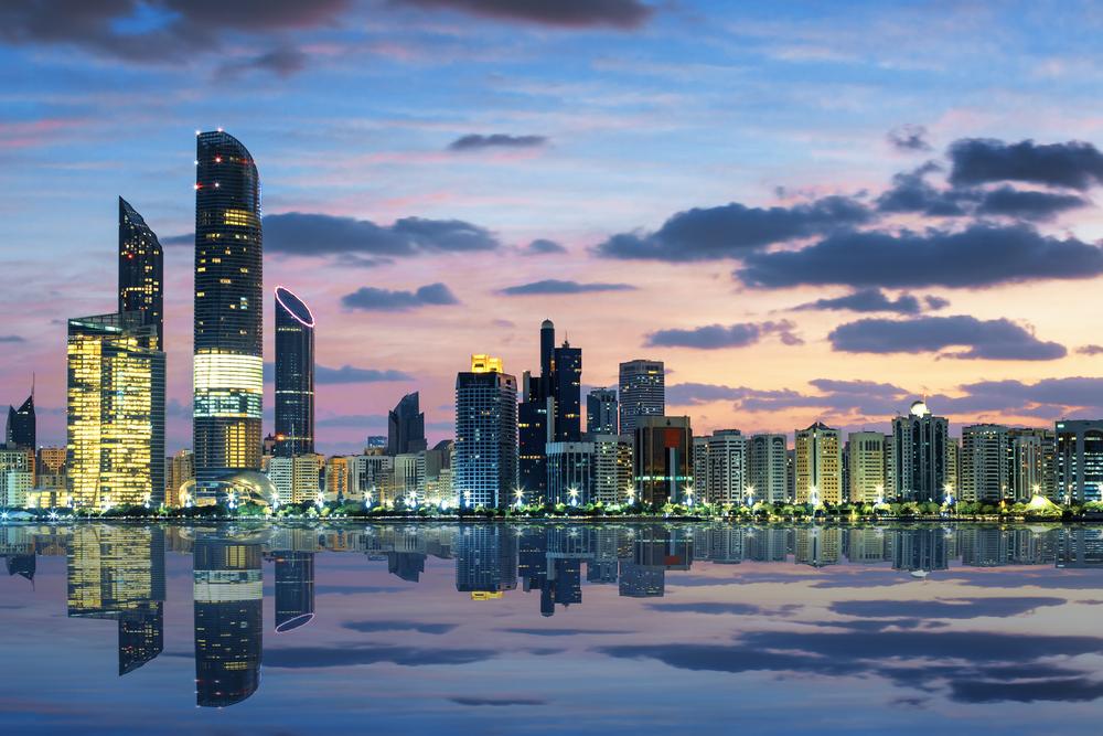 Abu Dhabi, UAE - Cuba Holidays
