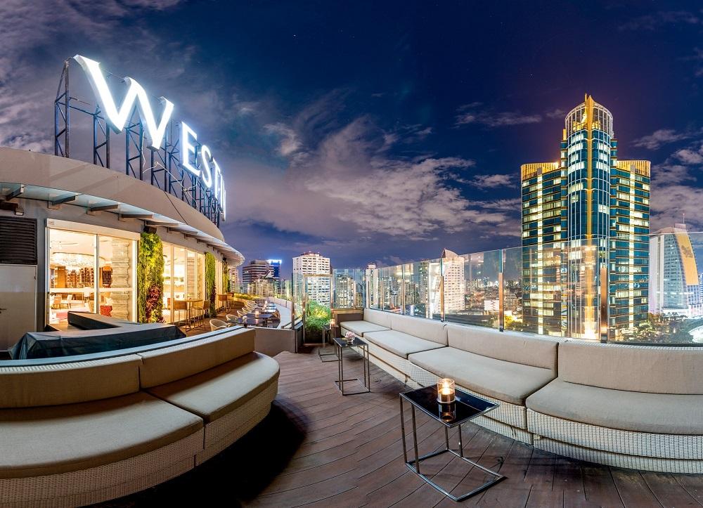 Altitude - Bangkok inspiring MICE venues