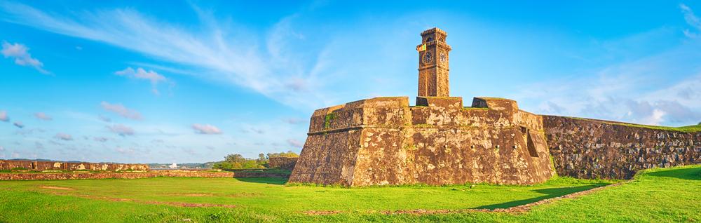 Amari Galle Sri Lanka - Galle Fort