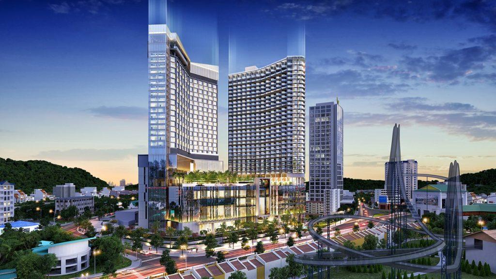 Best Western Plus Ha Long Bay Hotel
