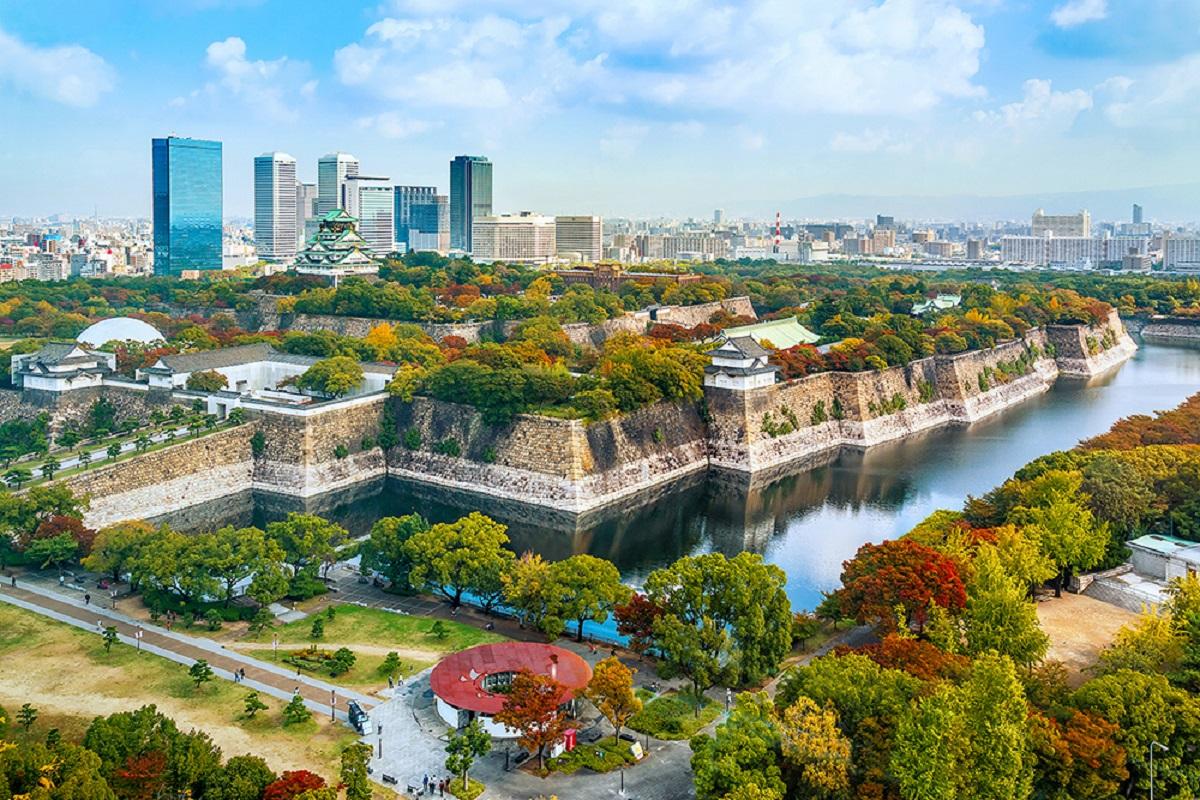 Best Western Plus Osaka Kitahama