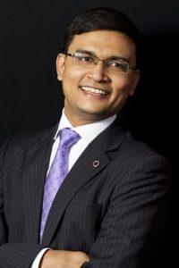 Chetan Patel, ONYX Hospitality Group