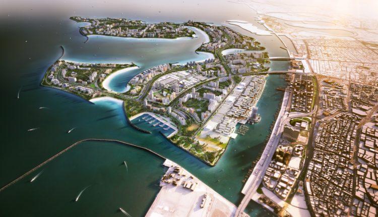 Deira Islands main image