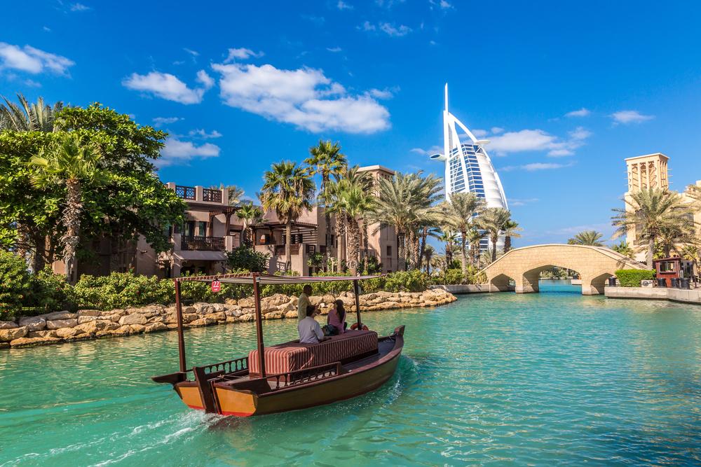 Dubai, UAE - MBLM