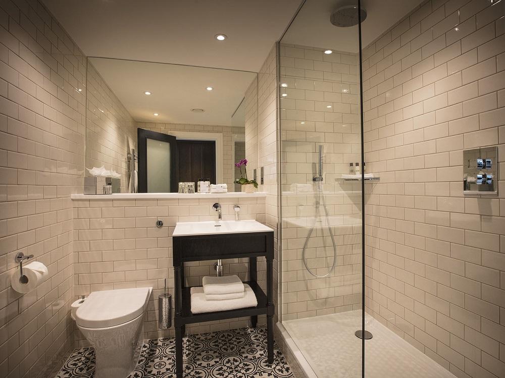 Grosvenor Hotel - Bathroom