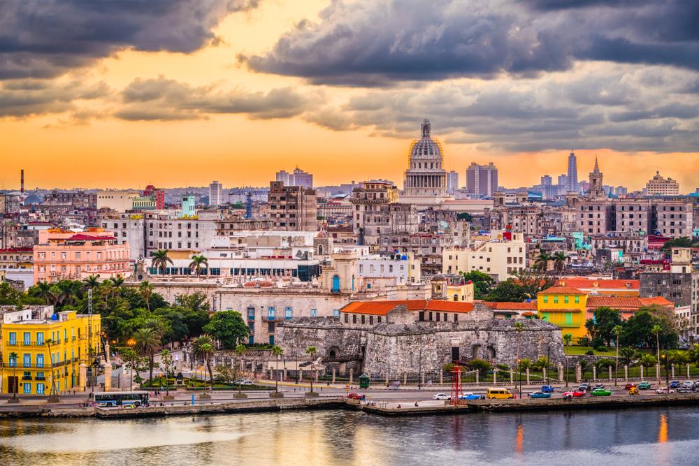 Havana, Cuba - Cuba Holidays