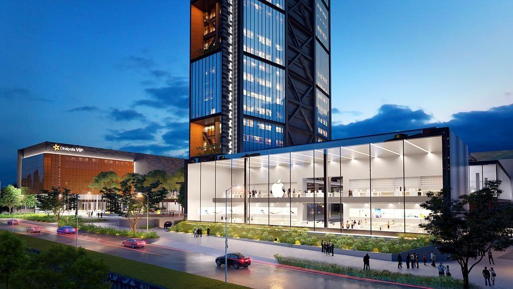 Hilton Guadalajara Midtown