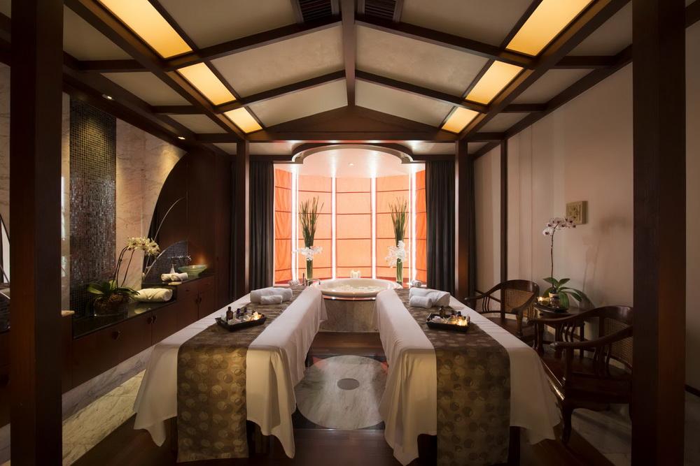 Hilton Kuala Lumpur The Spa