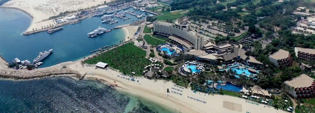 The Resort, Jebel Ali Beach - JA Resorts