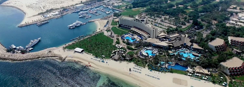 The Resort, Jebel Ali Beach - JA Hotels