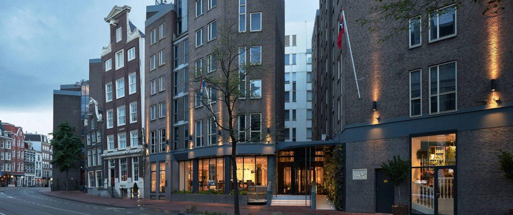 Kimpton De Witt, Amsterdam