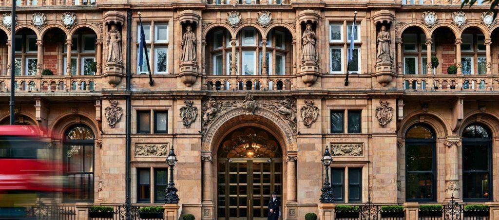 Kimpton Fitzroy London Hotel