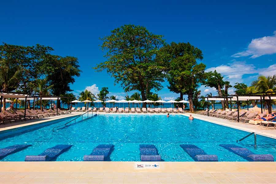 Riu Palace Tropical Bay - 2