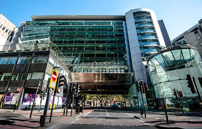 Riu Plaza London – New 2020