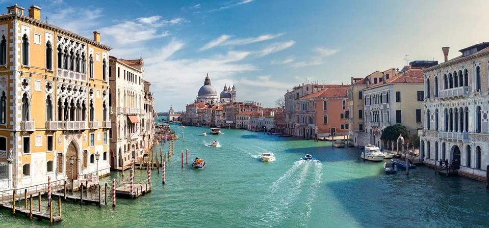 Rosewood Venice