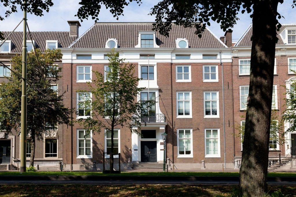 Staybridge Suites The Hague – Parliament