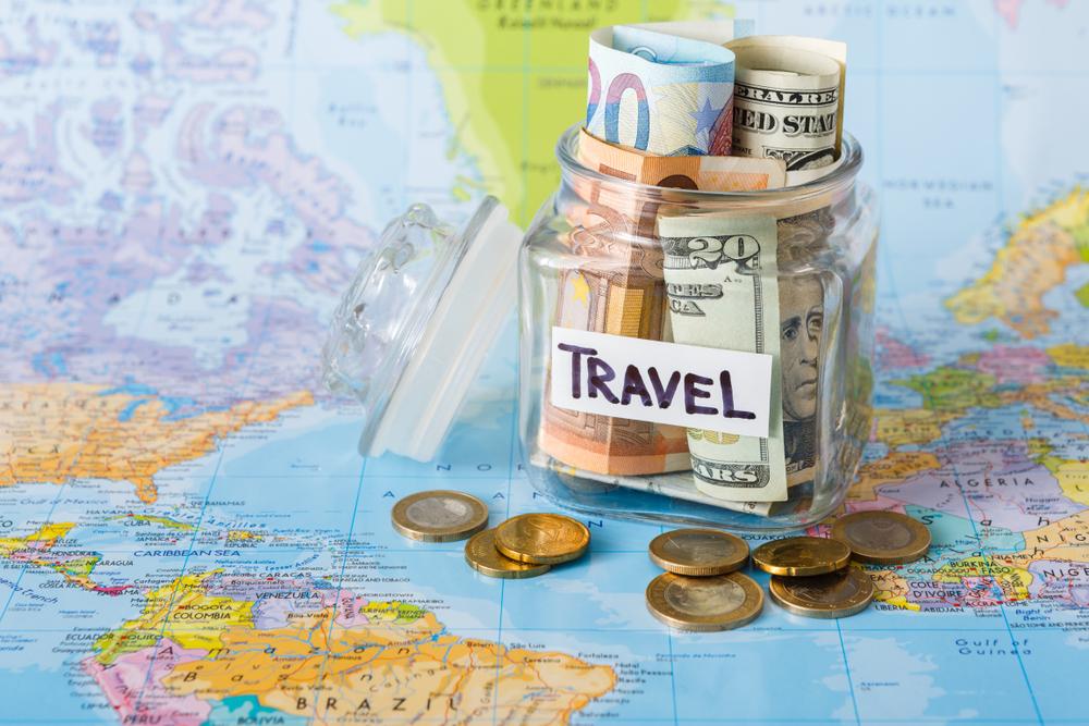 Travel Budget - Short Break Survey