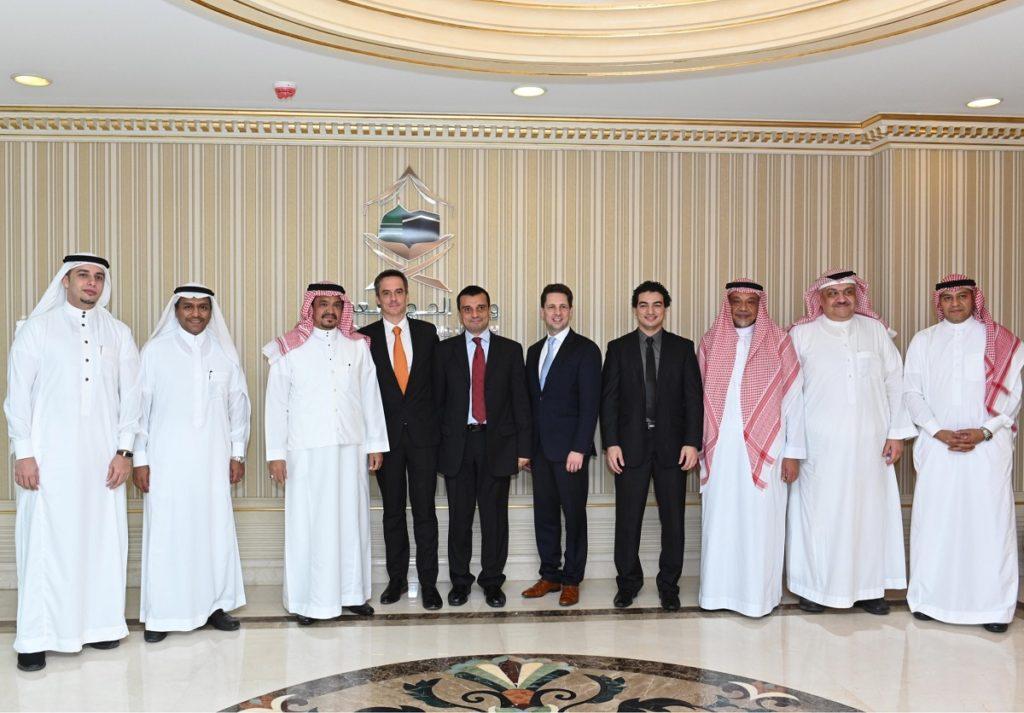 Agoda and Saudi Arabia's Ministry of Hajj and Umrah - 2