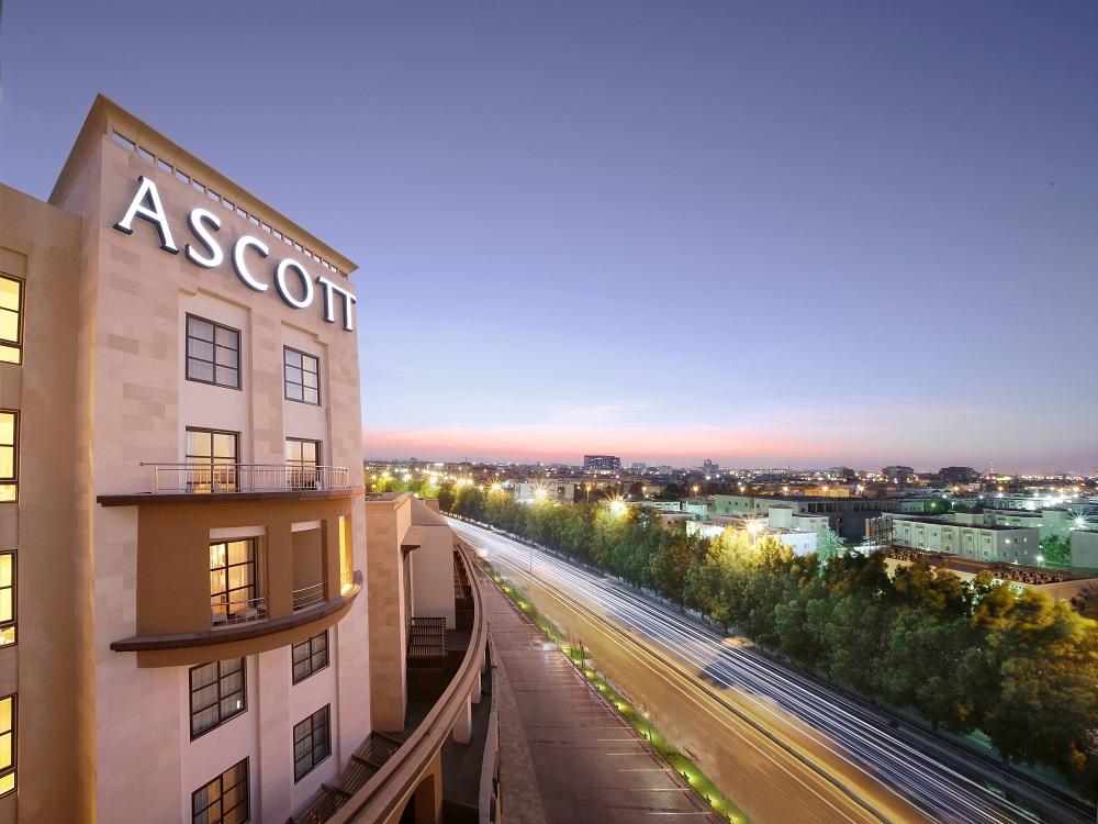 Ascott - Global 2019