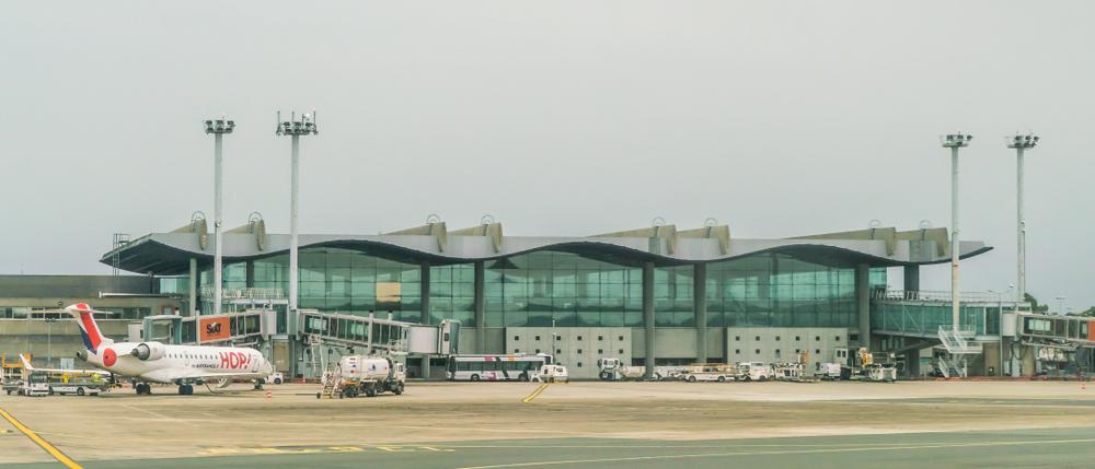 Bordeaux International Airport