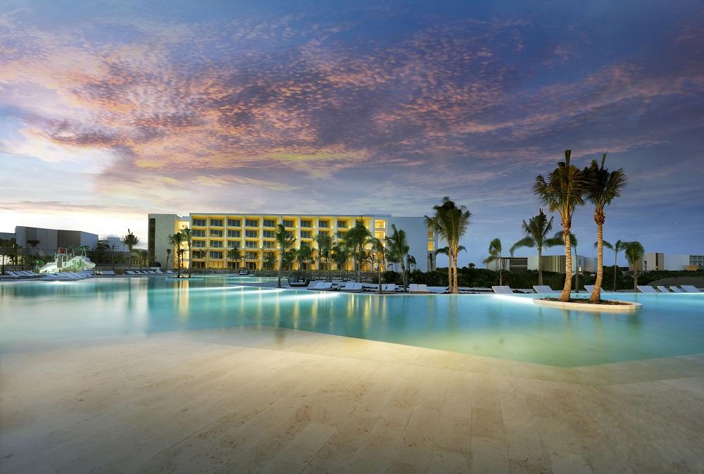 Grand Palladium Costa Mujeres Resort & Spa - Featured
