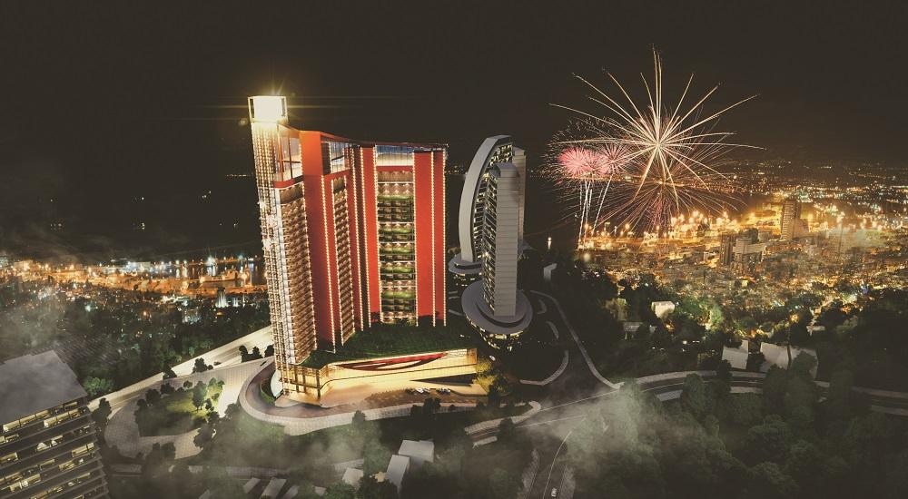 Mövenpick Resort & Spa Halong Bay