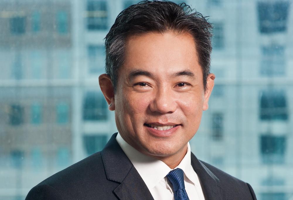 Wyndham Hotels and Resorts President Joon Aun Ooi