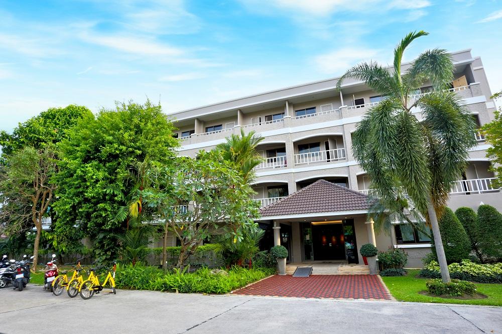 Patra Mansion Phuket Town