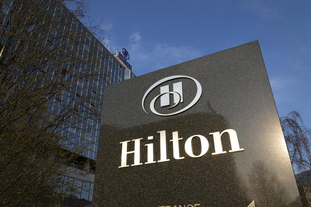 The Hilton Effect