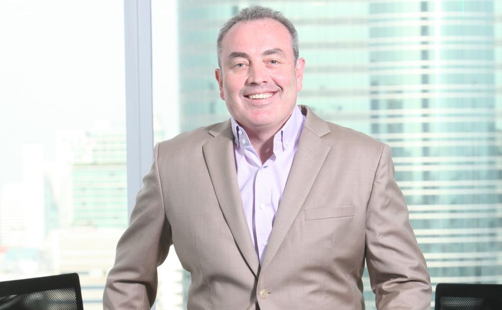 Timothy Hughes, VP Corporate Agoda