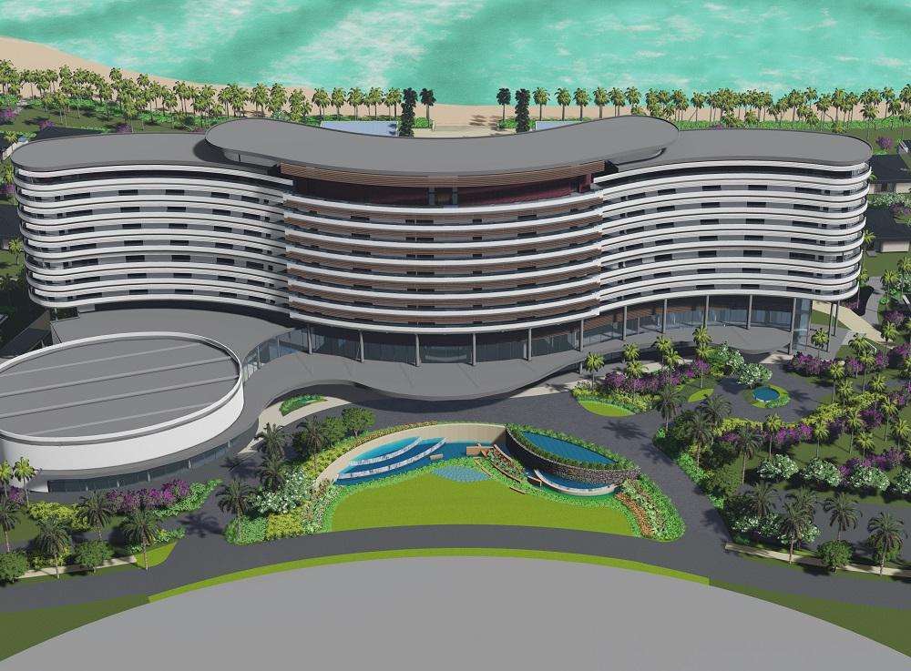 Mövenpick Resort Van Phong