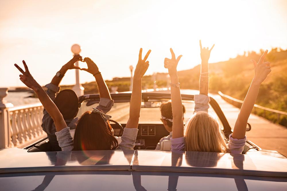 WATG travel trends 2019 - 2