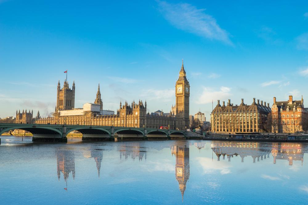 Image result for river thames london