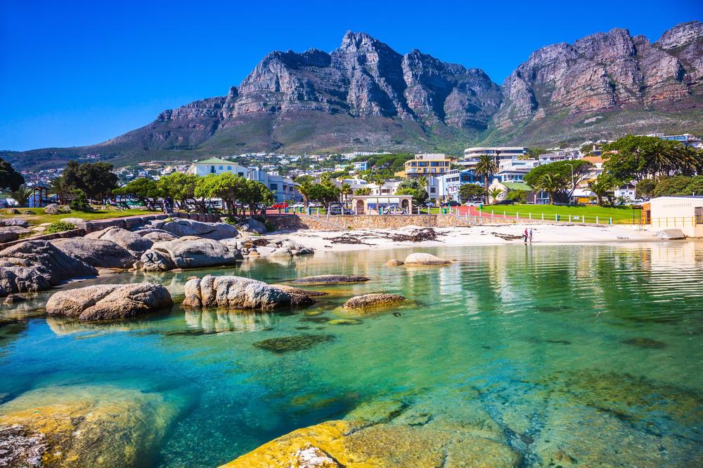 Cape Town - Trafalgar - Acclaim