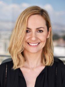 Ioanna Dretta, CEO, Marketing Greece