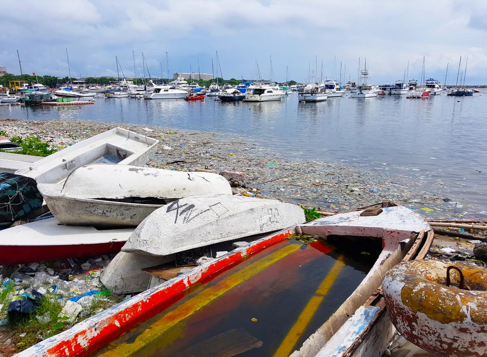 Manila Bay Rehab