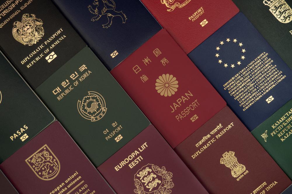 Marriott Data Breach - Passports