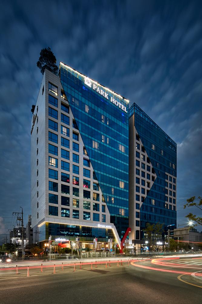 Park Hotel Yeongdeungpo, Seoul