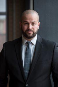CEO Jason Fudin, WhyHotel