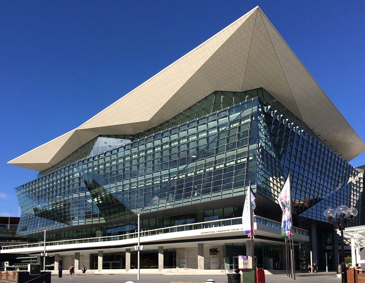 International Convention Centre Sydne