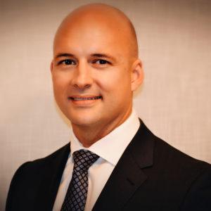 Jose Luis Ruiz Arroyo - Hilton GM