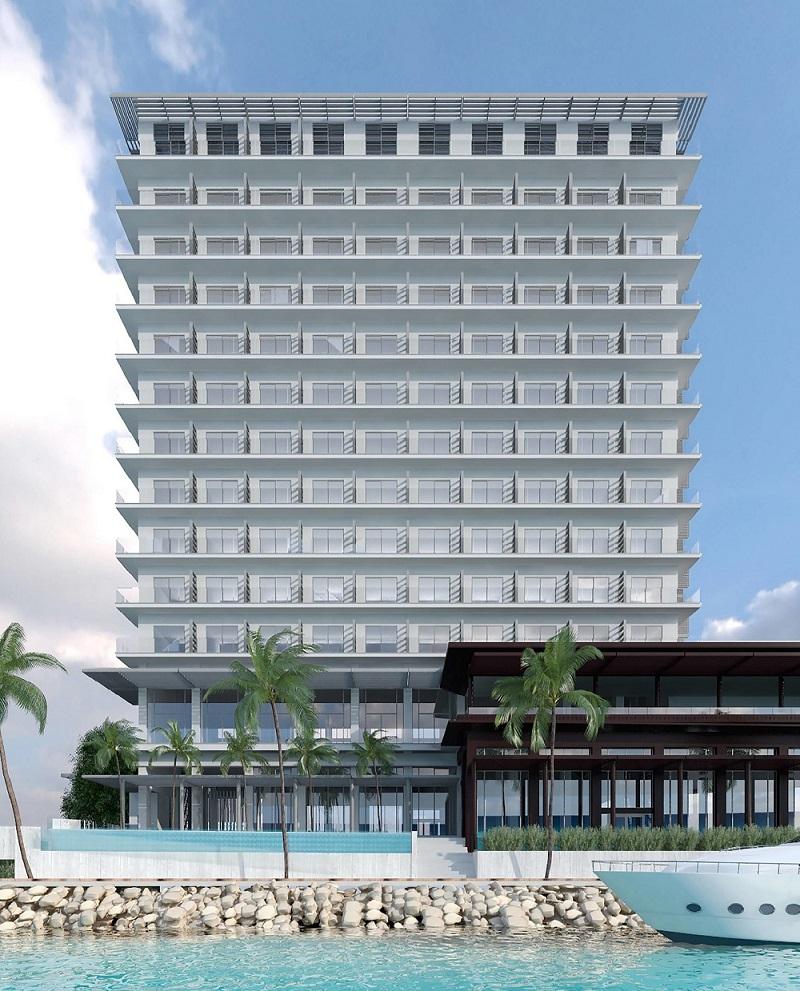 Renaissance Cancún Resort & Marina