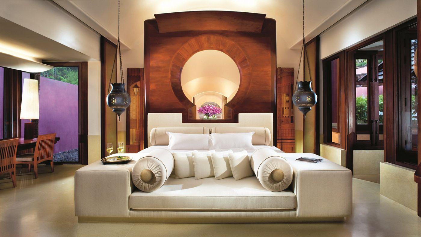 Phulay Bay, a Ritz-Carlton Reserve - Royal Beach Villa, interior