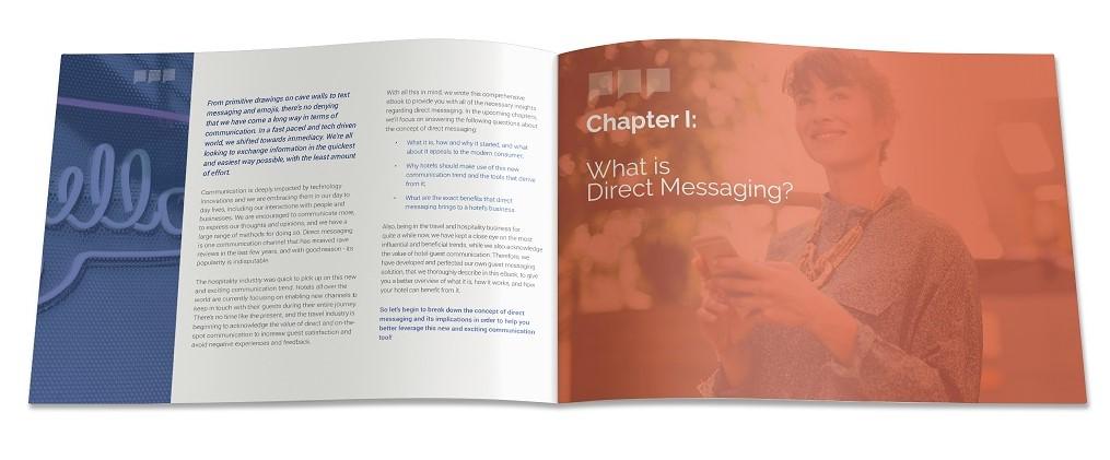 TrustYou - Direct Messaging