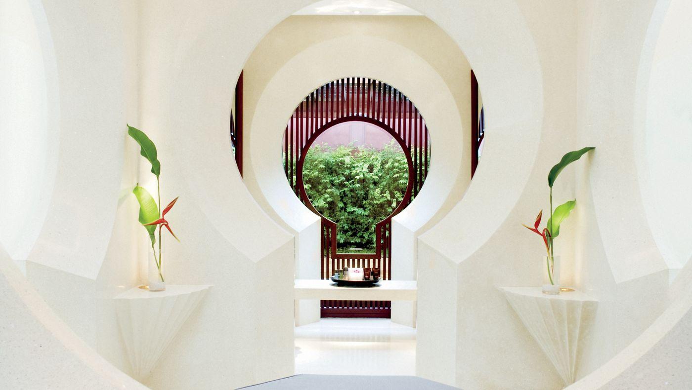 Ritz Carlton Phulay Bay Royal Andaman Sea Villa