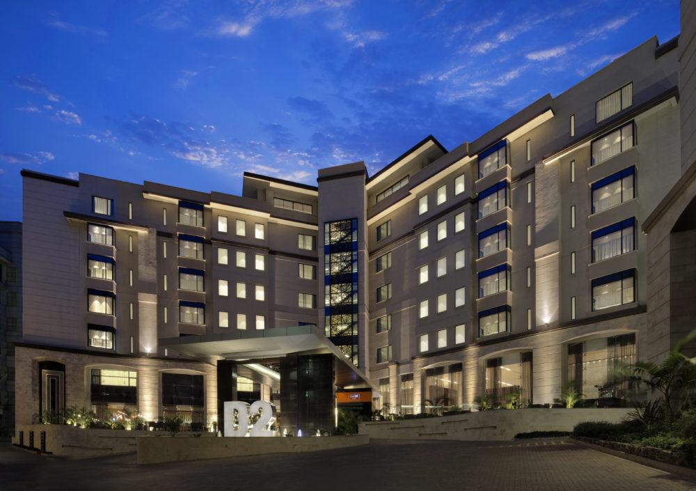 dusitD2 Nairobi, Westlands